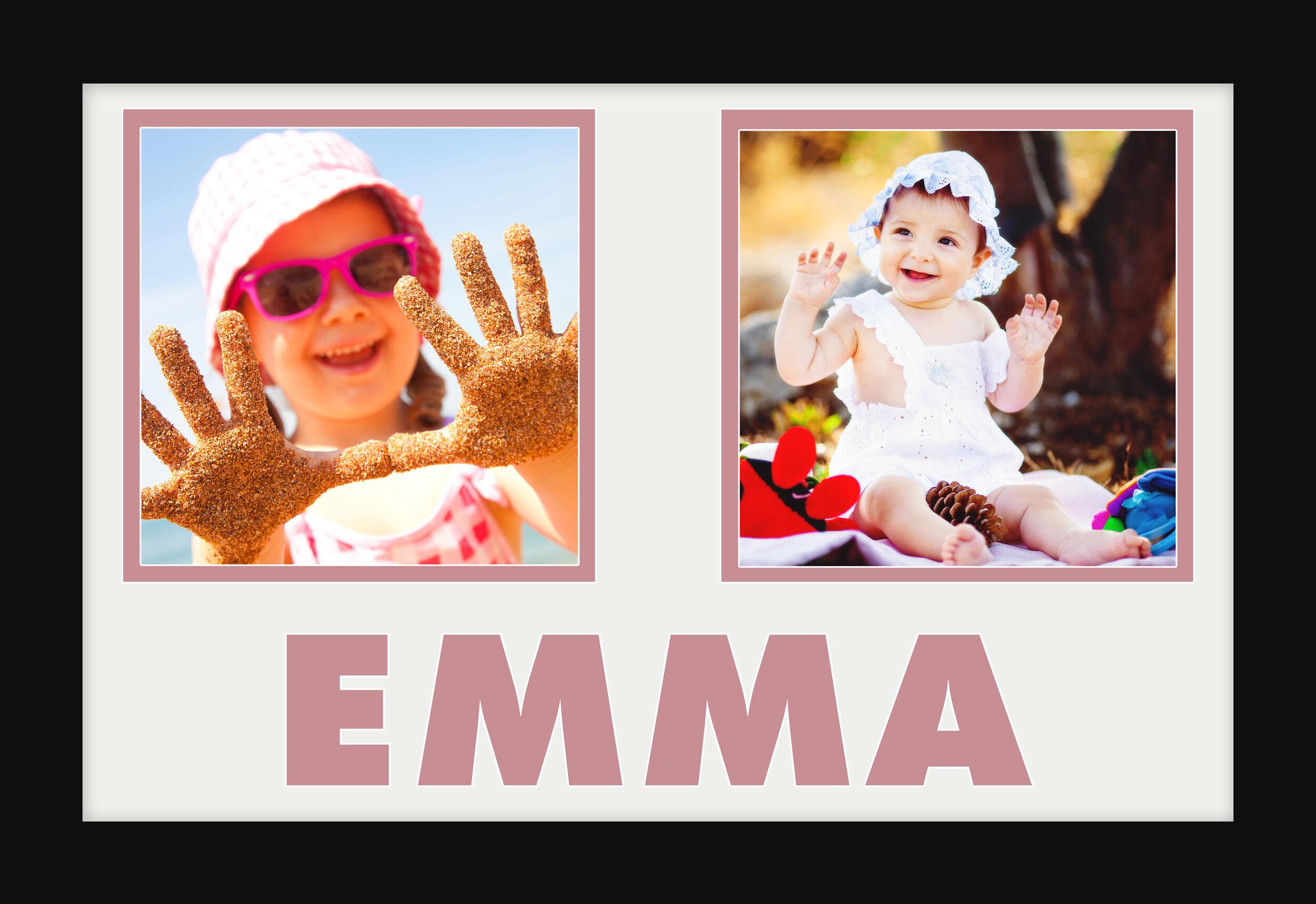 Design by BGA Emma - 2 Kuvalle