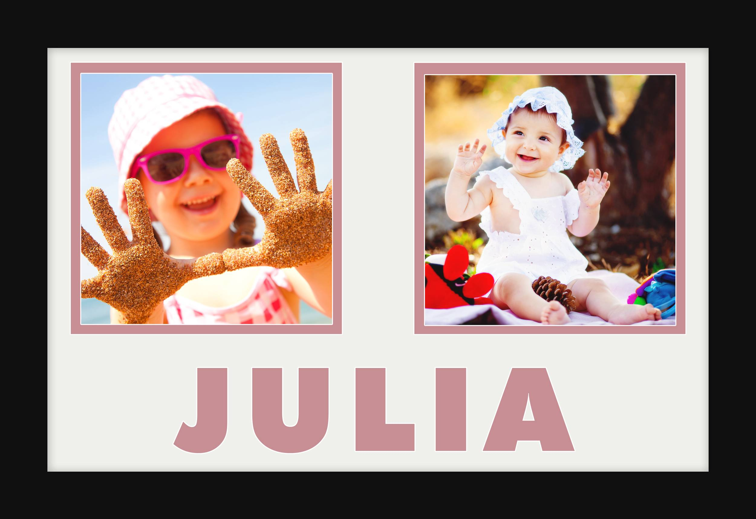 Design by BGA Julia - 2 Kuvalle