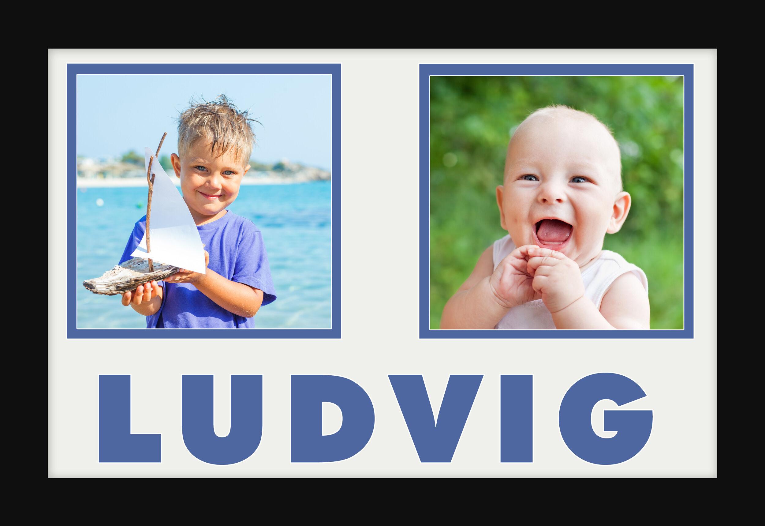 Design by BGA Ludvig - 2 Kuvalle