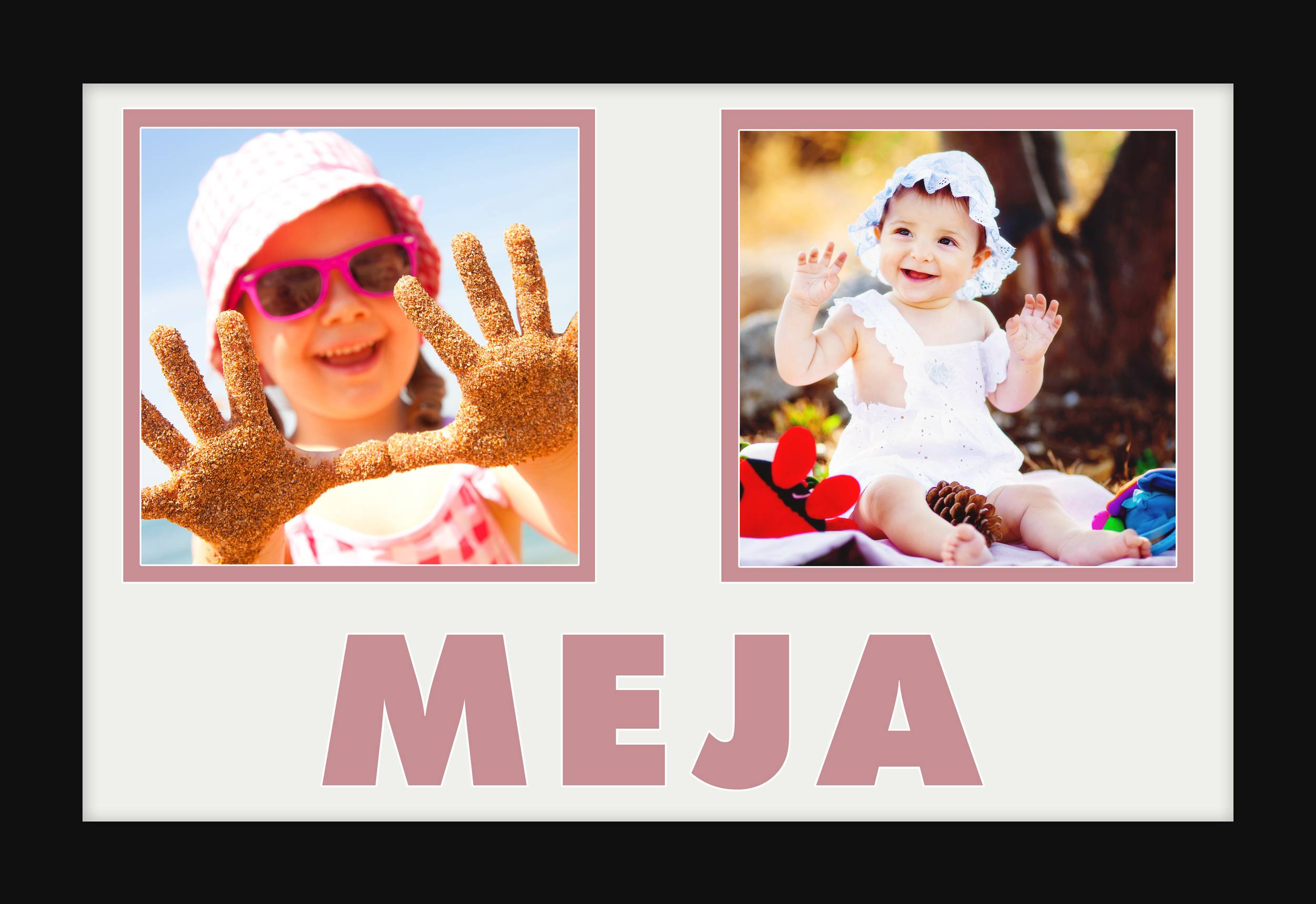 Design by BGA Meja - 2 Kuvalle