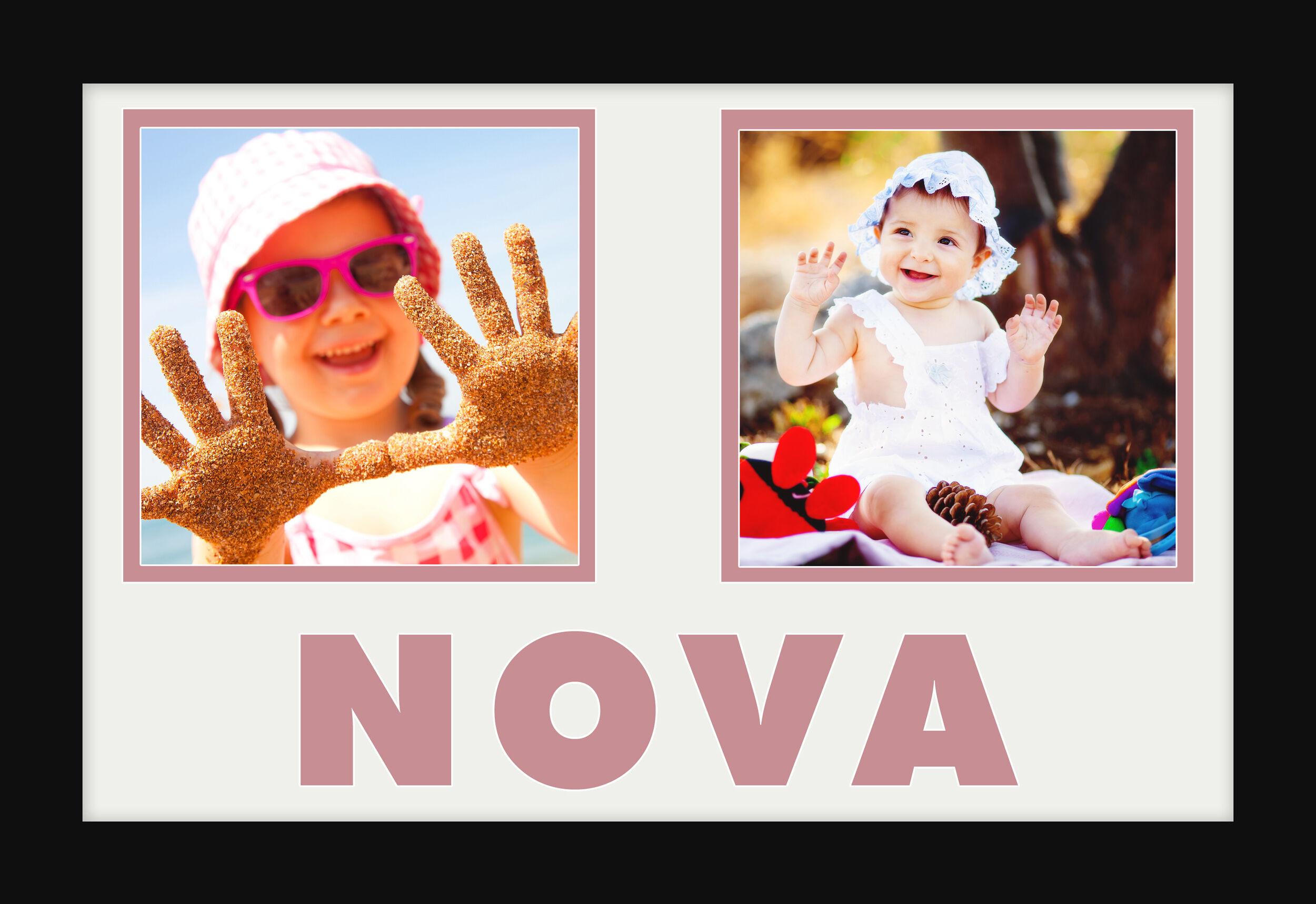 Design by BGA Nova - 2 Kuvalle
