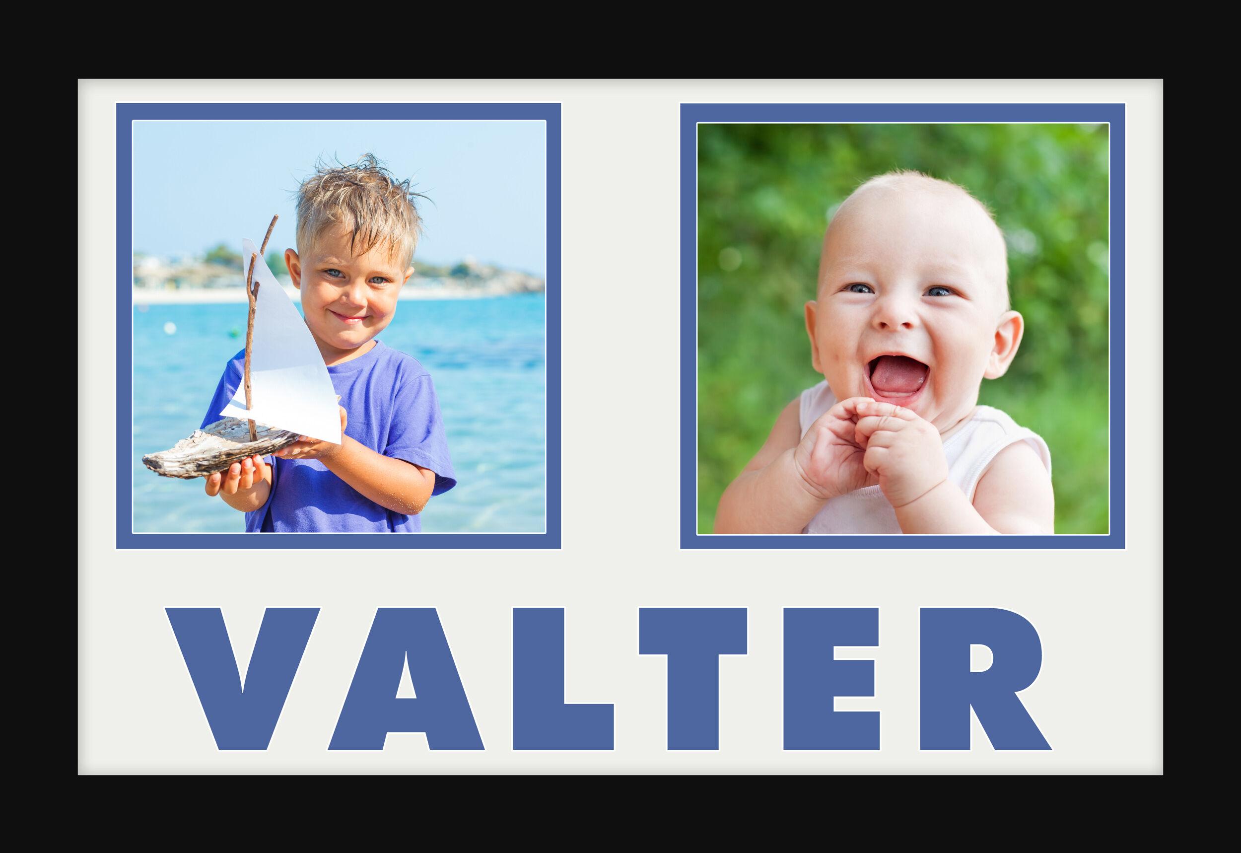 Design by BGA Valter - 2 Kuvalle