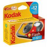 Difox Kodak Kertakäyttökamera