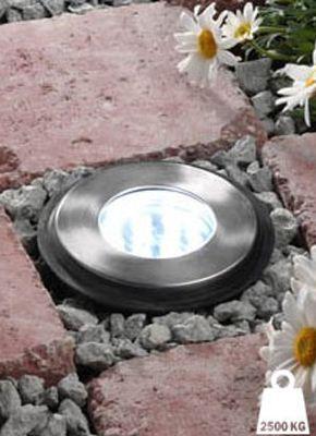 Garden Lights Hibria 2W LED 12V IP68