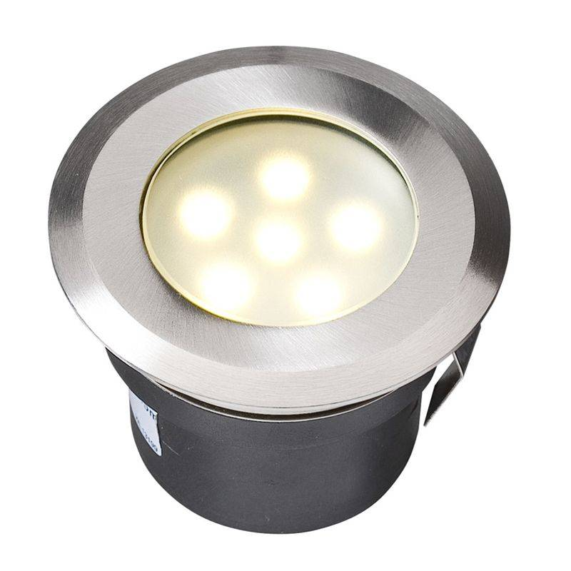 Garden Lights Sirius LED 1W 12V IP68