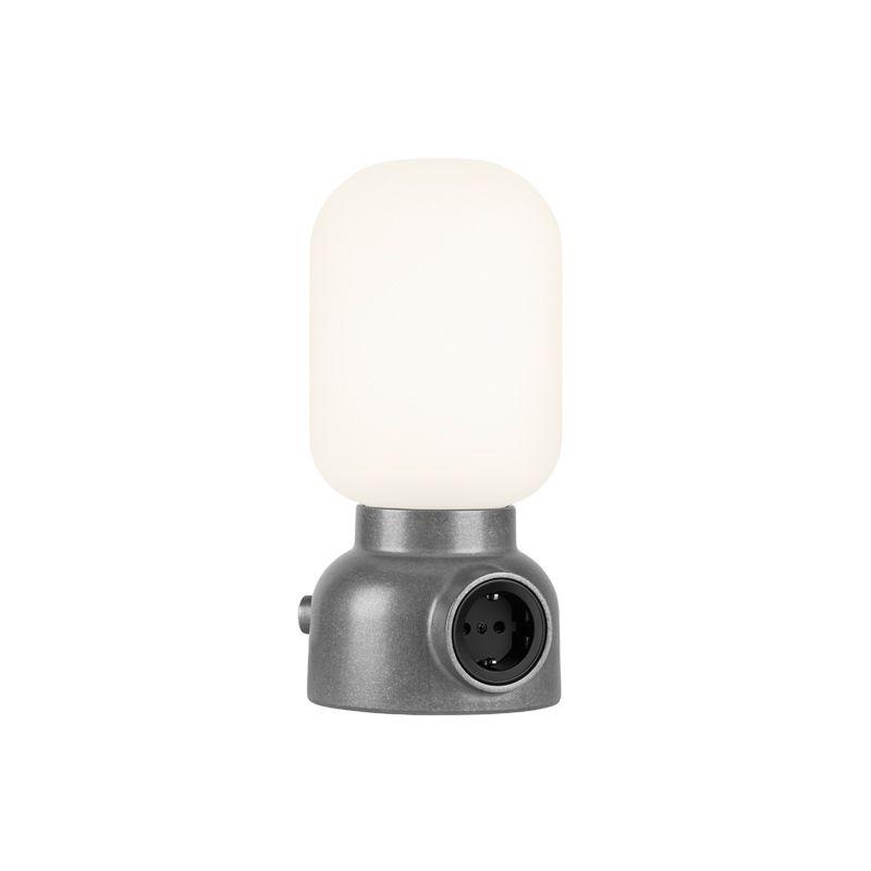 Atelje Lyktan Plug Lamp Raw Edition Pöytävalaisin
