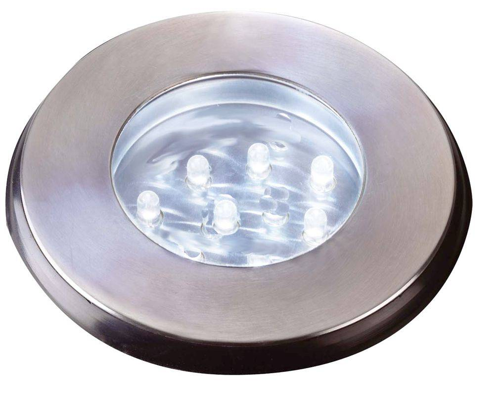 Garden Lights Brevus 1W LED 12V IP68