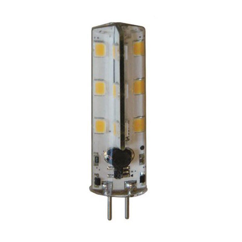 Garden Lights Gu5,3 2W Led-Lamput Cylinder