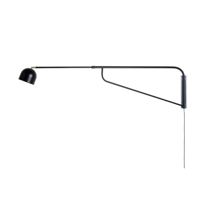 Pholc Bellman Musta 90–190cm Seinävalaisin