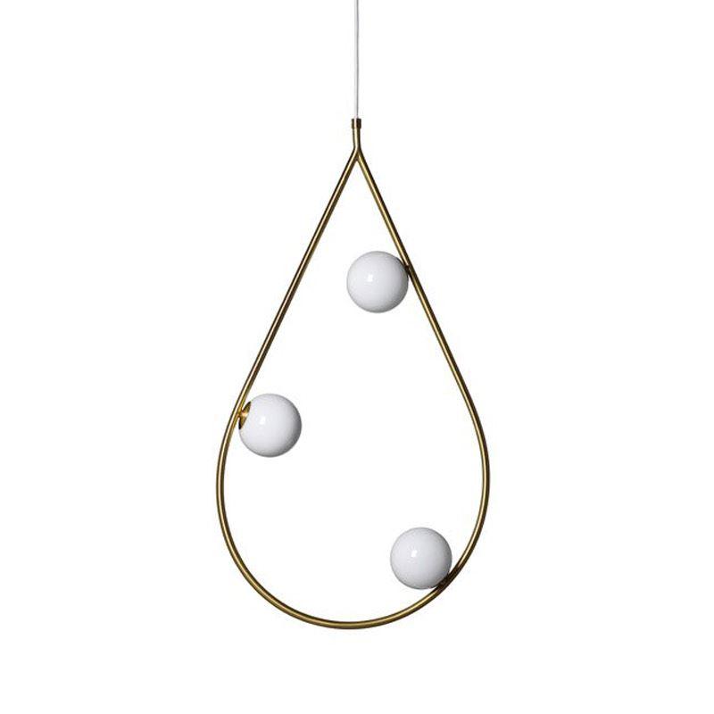 Pholc Pearls 80 Messinki 3-L Riippuvalaisin