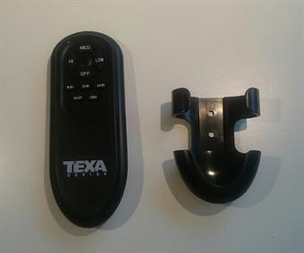 Texa Design Tuulettimen ohjain