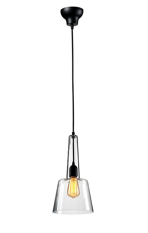 Texa Design Olbia 20cm Lasi Kattovalaisin