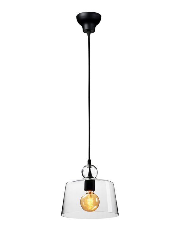 Texa Design Olbia 23,5cm Lasi Kattovalaisin