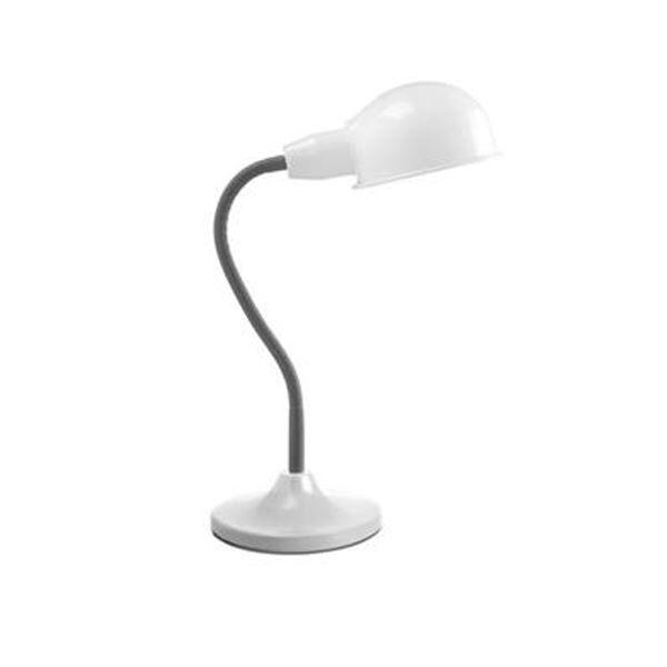 Texa Design Pep Valkoinen Lukuvalaisin