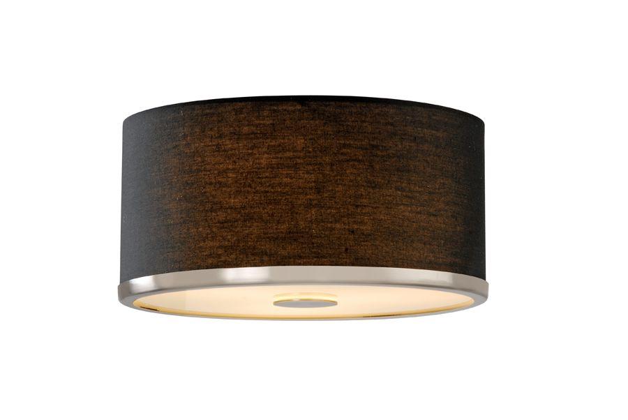 Texa Design Roma Musta 35cm Plafondi
