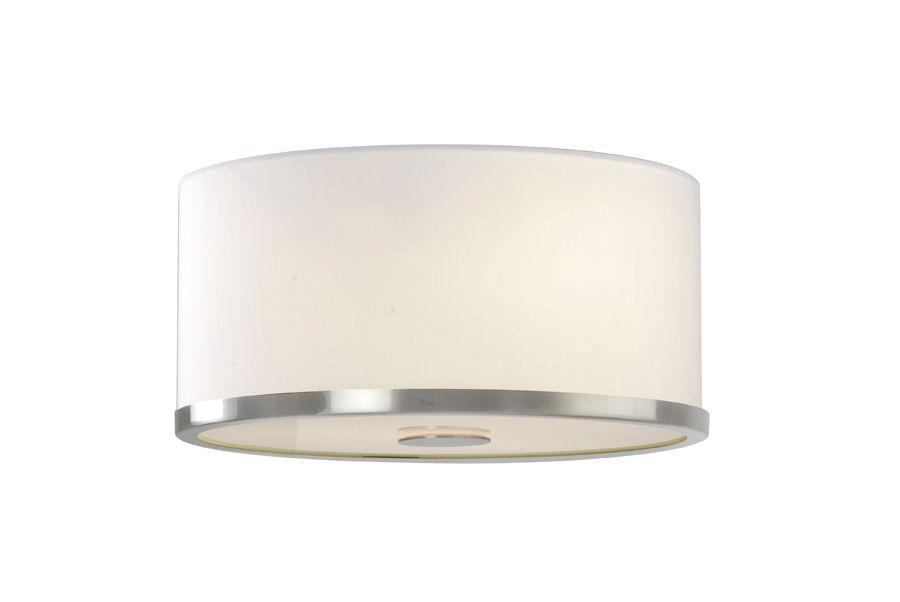 Texa Design Roma Valkoinen 35cm Plafondi
