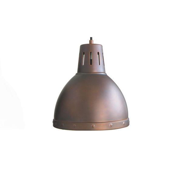 Texa Design Viking Kupari 14cm Riippuvalaisin