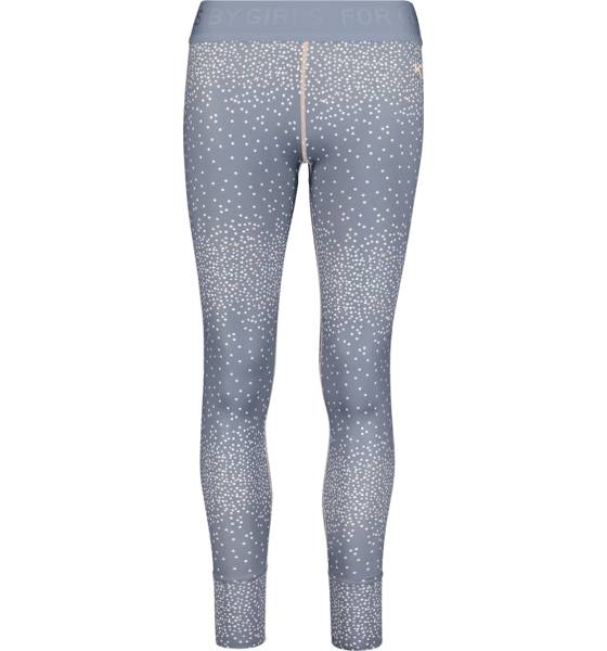 Kari Traa So Meteor Pant W Housut JEANS  - JEANS - Size: Extra Small