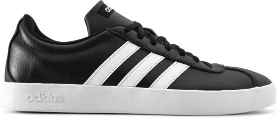Adidas So Vl Court 2.0 M Tennarit CORE BLACK  - CORE BLACK - Size: UK 6