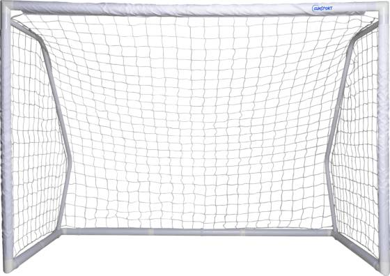Sunsport So Soccer Goal 260 Pihapelit WHITE  - WHITE - Size: One Size