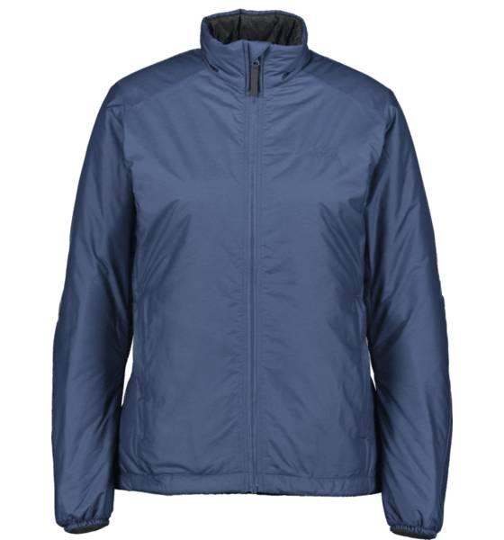 Lundhags So Viik Ws Jacket W Takit PETROL  - PETROL - Size: Extra Small