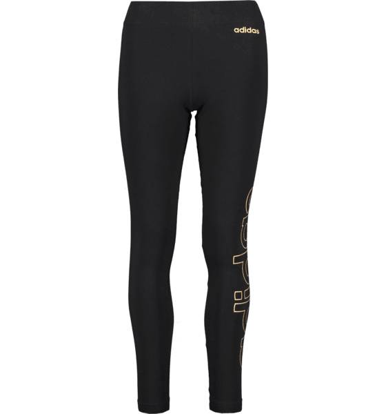 Adidas So E Brand Tight W Treeni BLACK  - BLACK - Size: Extra Small