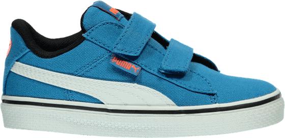 Puma So Cv V Inf Tennarit BLUE (Sizes: 21)
