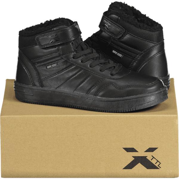 Image of X Ttl So Doov B Jr Varsikengät & saappaat BLACK (Sizes: 30)