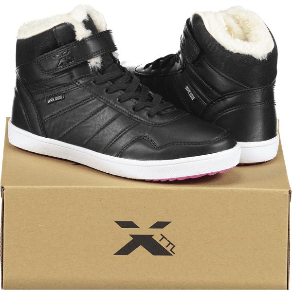 Image of X Ttl So Gina G Jr Varsikengät & saappaat BLACK (Sizes: 31)