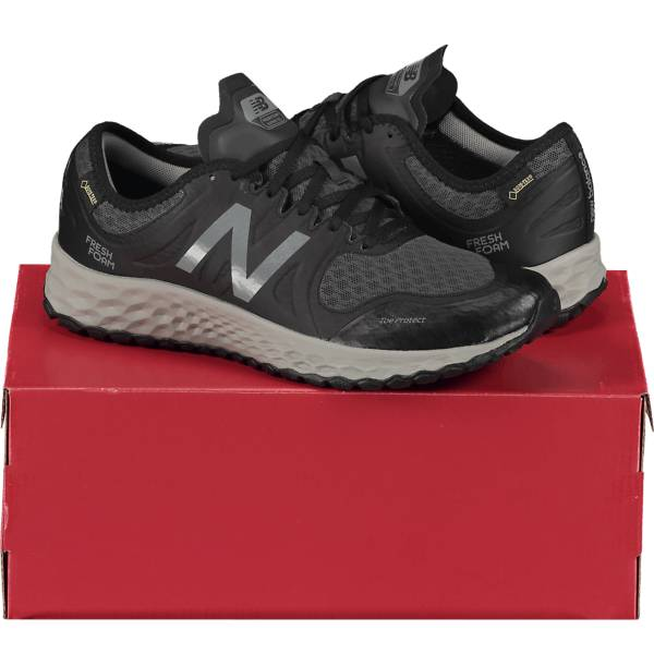 New Balance So Kaymin Gtx M Juoksu BLACK/BLACK (Sizes: US 7.5)