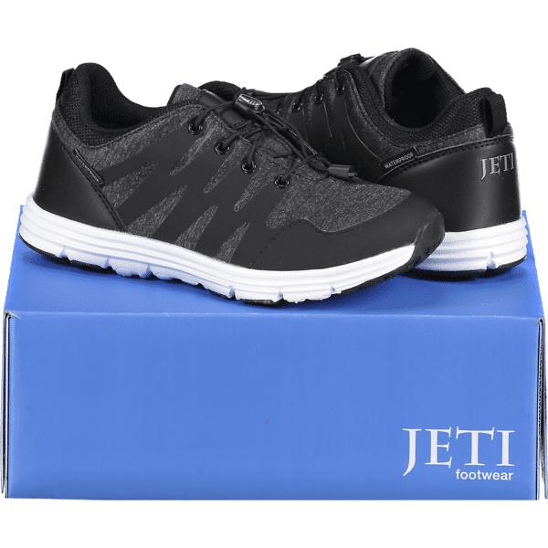 Jeti So Smash Low Jr Tennarit BLACK/GREY (Sizes: 28)