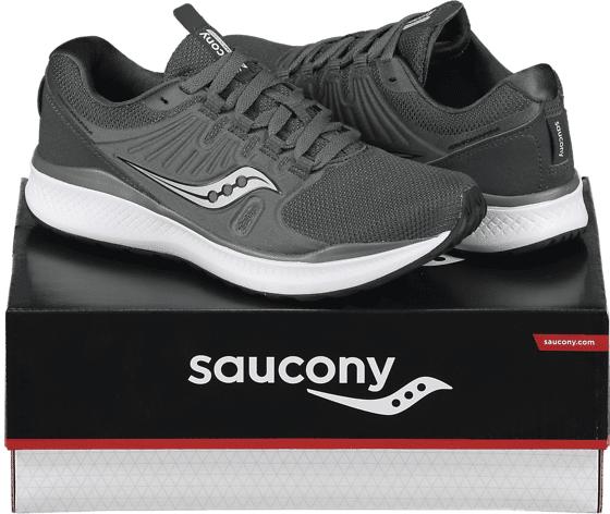 sports shoes 2fb19 69fad Saucony So Inferno W Juoksu GREEN SLATE (Sizes  US 5.5)