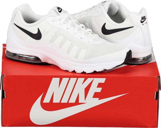 Image of Nike So Air Max Invigor M Tennarit WHITE/BLACK (Sizes: US 8)