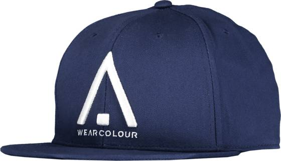 Wearcolour So Wear Cap Lippikset DEEP BLUE  - DEEP BLUE - Size: One Size
