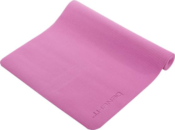 Benefit So Yogamat Basic Treeni PINK (Sizes: No size)