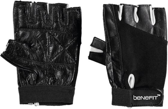 Benefit So Training Gloves Treeni BLACK (Sizes: XL)