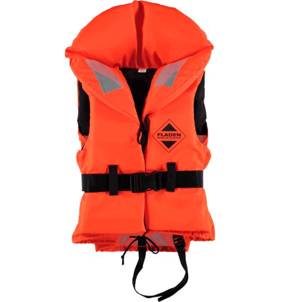 Fladen So Life Jacket Jr Outdoor ORANGE (Sizes: 20-30)