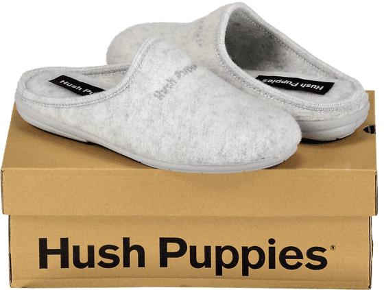 Hush Puppies So Filt Slip On W Sandaalit OFFWHITE (Sizes: 37)