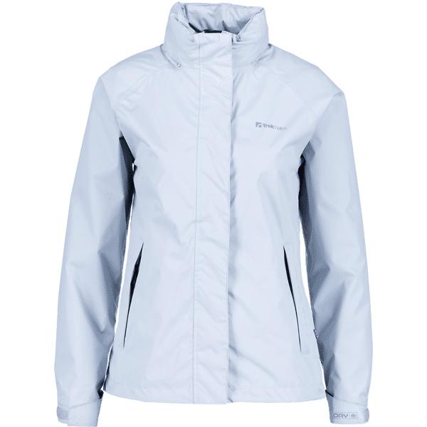Image of Trekmates So Dry Jacket W Takit LIGHT BLUE (Sizes: L)