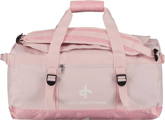 Cross Sportswear So Duffelbag 35l Outdoor LIGHT PINK (Sizes: One size)