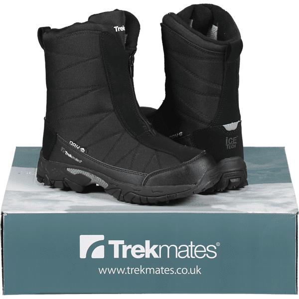 Trekmates So Ice Grip W Varsikengät & saappaat BLACK (Sizes: 36)