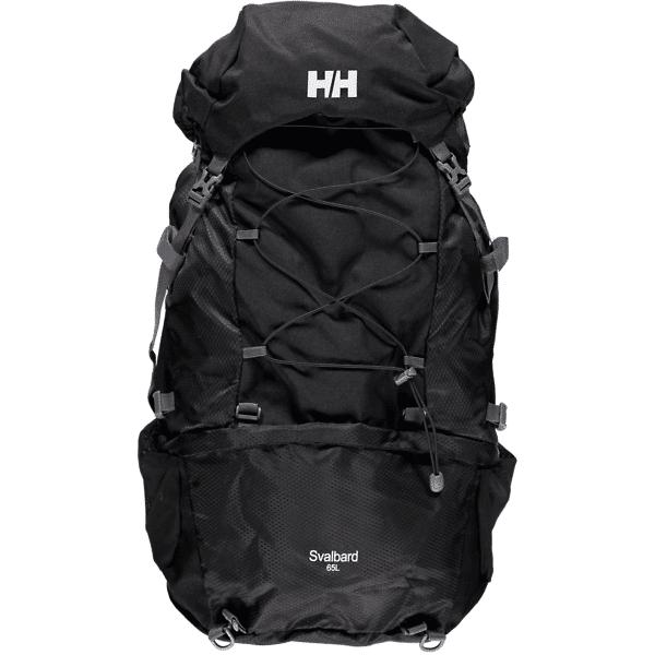 Helly Hansen So Svalbard 65 L Outdoor BLACK (Sizes: One size)
