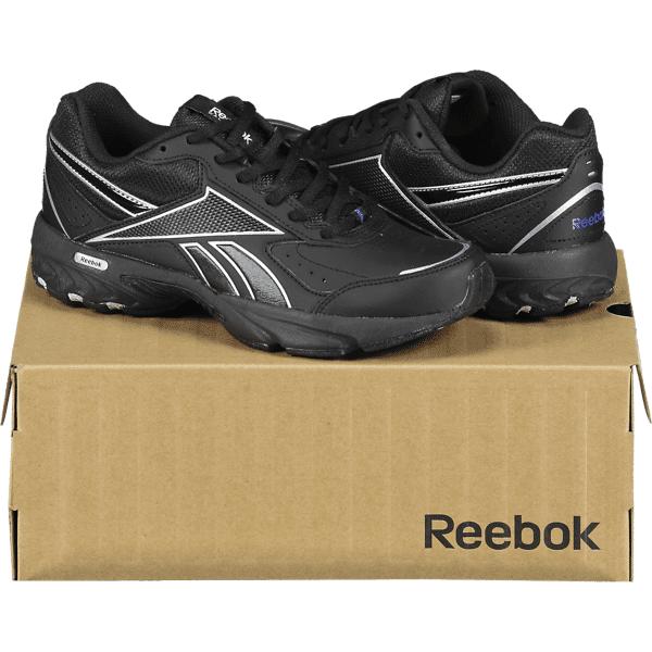 Image of Reebok So Daily Cushion W Treeni BLACK  - BLACK - Size: 7.5