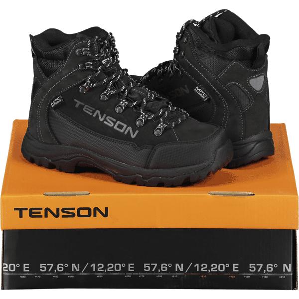 Tenson So Pro Hiker Ii W Varsikengät & saappaat BLK/GREY (Sizes: 36)