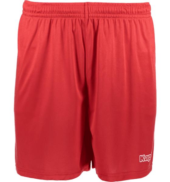 Image of Kappa So Wusis Shorts M Shortsit RED (Sizes: S)