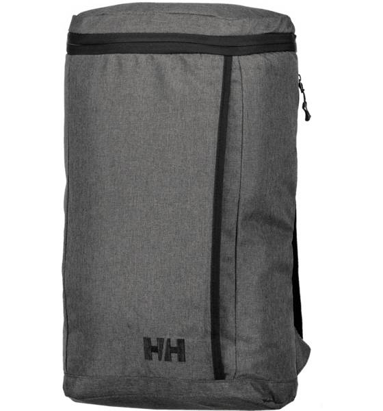 Helly Hansen So Office Backpack Ii Reput GREY MELANGE (Sizes: One size)