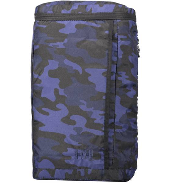 Helly Hansen So Office Backpack Ii Reput BLUE CAMO (Sizes: One size)