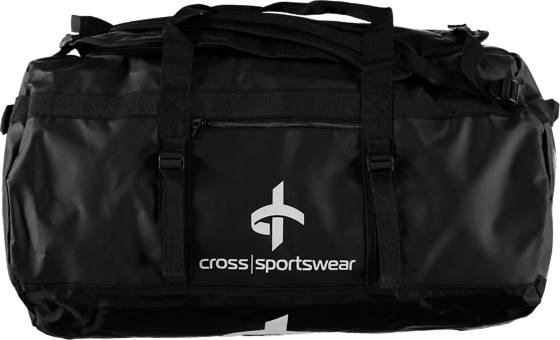 Cross Sportswear So Duffelbag 85l Outdoor BLACK (Sizes: One size)