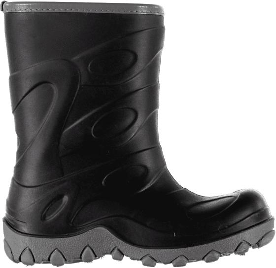 Tribute So Frost Boot Ii Varsikengät & saappaat BLACK (Sizes: 33)