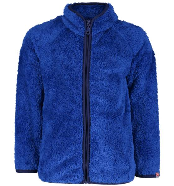 Image of Pax So Pile Fleece Inf Jr Yläosat BLUE/NAVY (Sizes: 110-116)